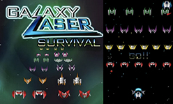 GalaxyLaser SURVIVAL