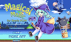Magical Magic FREE