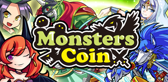 Monsters Coin